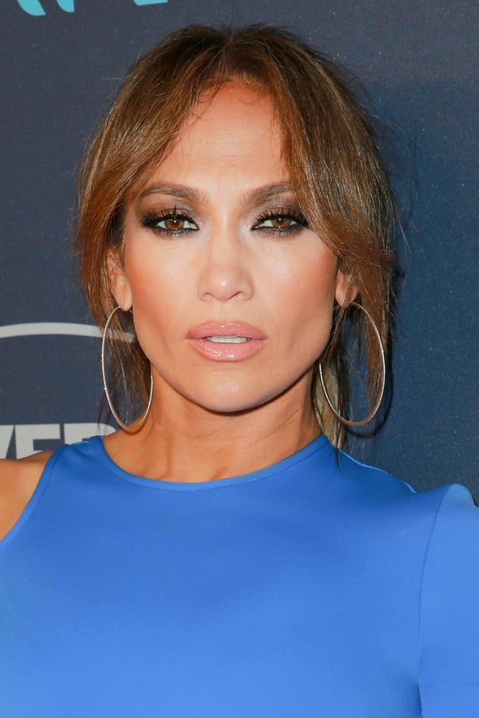 The Fine-Line Cover-Up as Seen on Jennifer Lopez