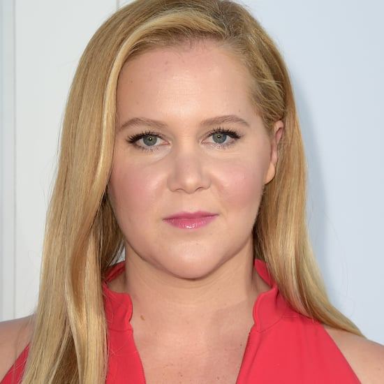 Amy Schumer Asks Fans to Text Her IVF Treatment Advice