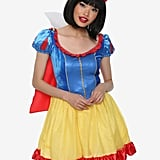 Snow White and the Seven Dwarfs Snow White Deluxe Costume