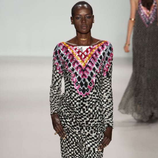 Mara Hoffman NY Fashion Week Fall 2014 Pictures