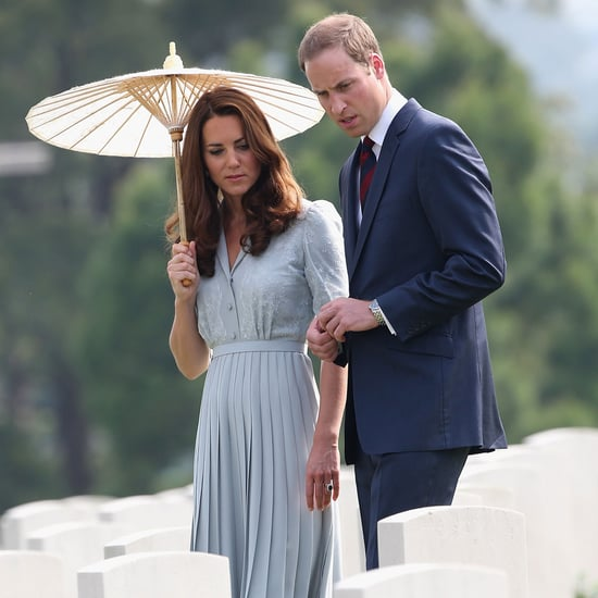Pictures Of Kate Middleton And Prince William In Malaysia