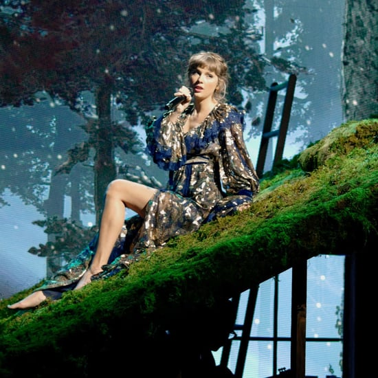 Watch Taylor Swift's Grammy Awards 2021 Performance