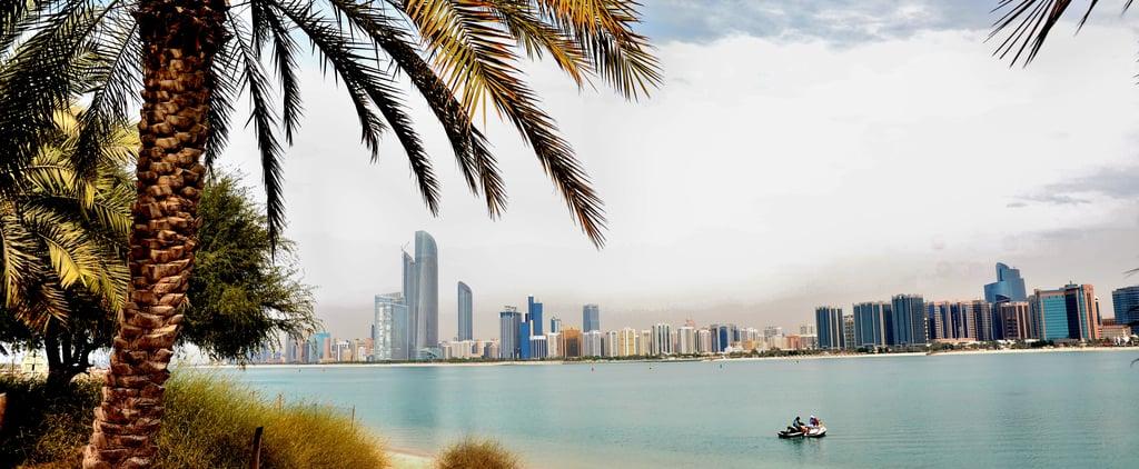 كوفيد-19 | أبوظبي تعيد فتح المزيد من الحدائق والشواطئ العامة