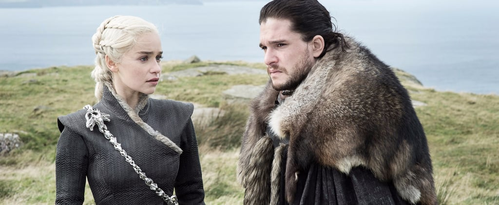 Game of Thrones: Why Jon Snow Just Became Dany's Worst Nightmare