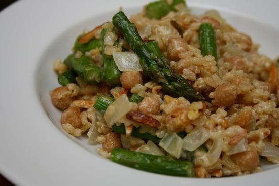 How Do I Make Brown Rice?