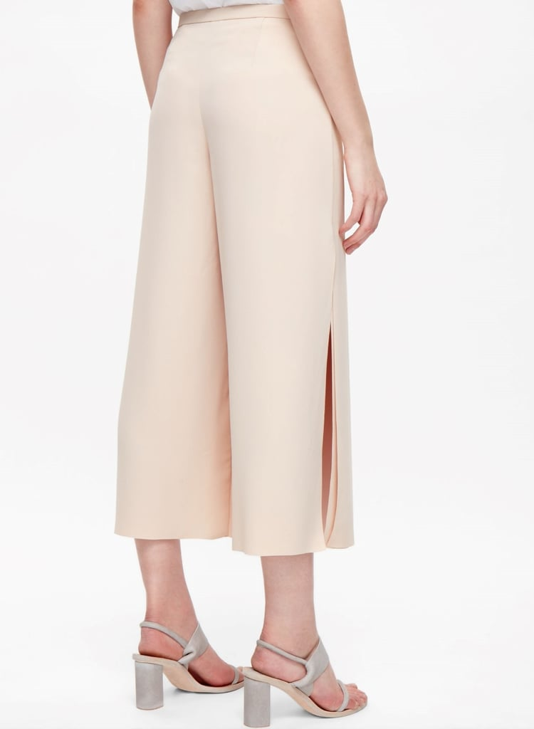 COS Trousers With Slit Detail ($115)