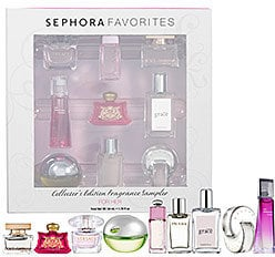 Sephora Favorites Fragrance Sampler Review