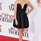 Cameron Diaz at the LA Premiere of The Other Woman