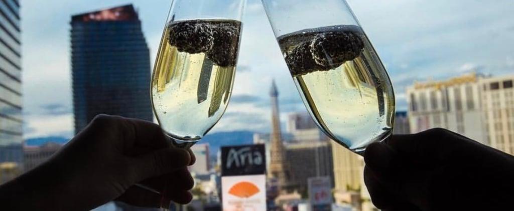 Las Vegas Bachelorette Tips