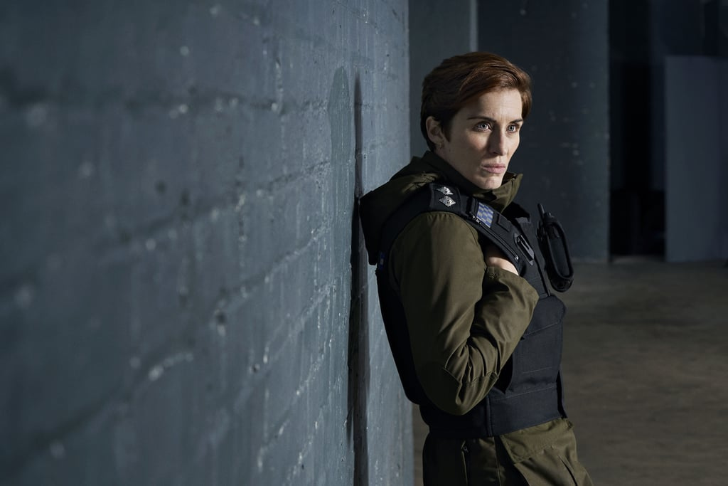 Vicky McClure as DI Kate Fleming