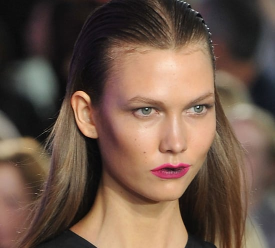 2012 Spring New York Fashion Week: Day 3 Beauty Wrap Up