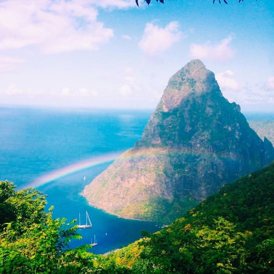 Unique Things to Do in St. Lucia