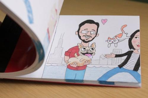 Proposal Flip Book