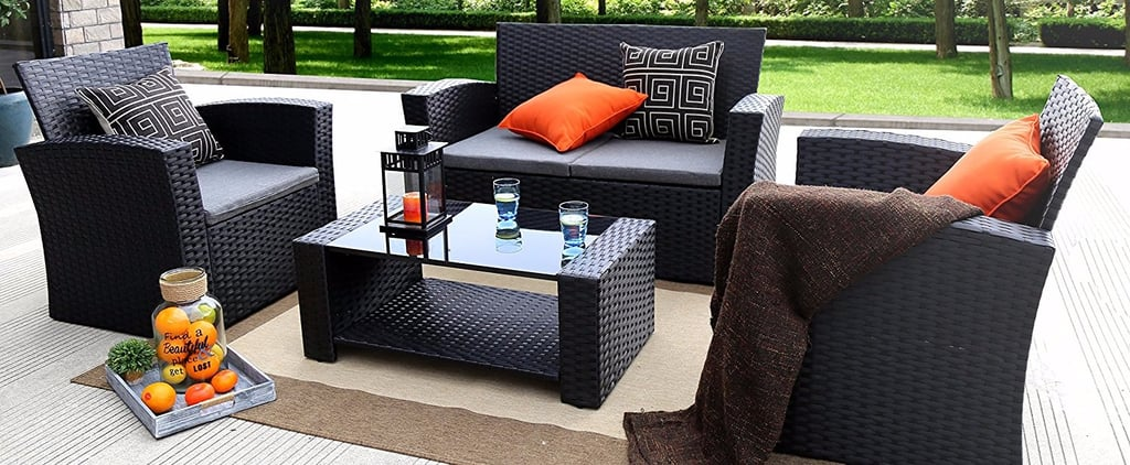 28 Patio Decor Finds From Amazon Prime — Just in Time For Summer