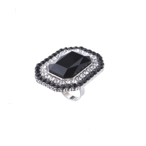 Jewel Ring, $19.99 from Diva