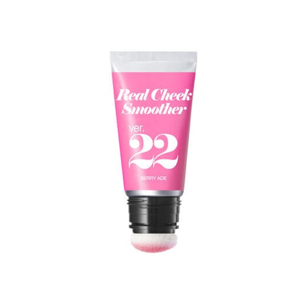 Chosungah22 Real Cheek Smoother Blush ($26)