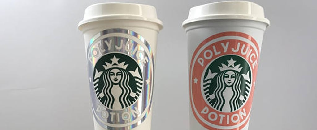 Starbucks Harry Potter Tumblers