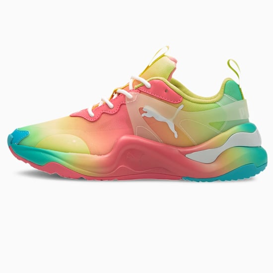 Puma Tie-Dye Sneakers For Women