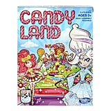 Candy Land Then