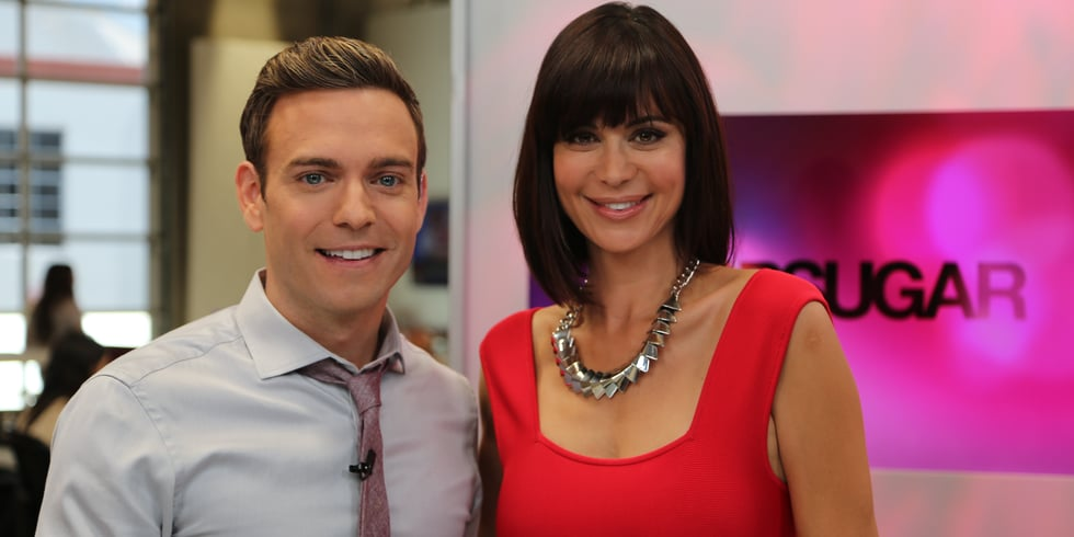 Catherine Bell Army Wives Interview