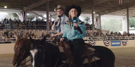 Bud Light Hopes Amy Schumer, Seth Rogen And Beer Help You Forget This Horrible Election