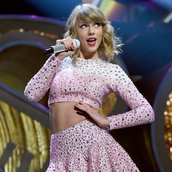 """Who Is Taylor Swift's """"Gorgeous"""" About?"""