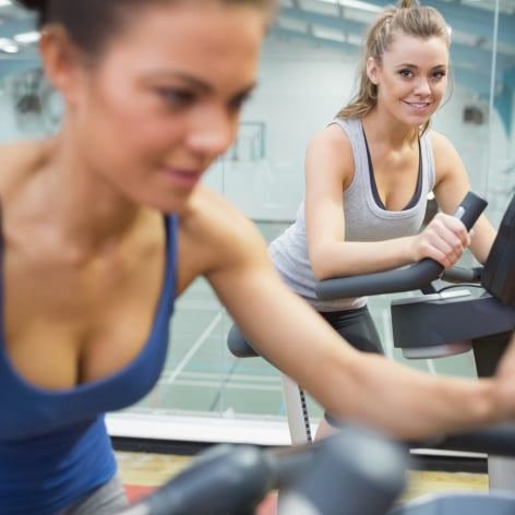 Fun Ways to Exercise With Your Workout Buddy