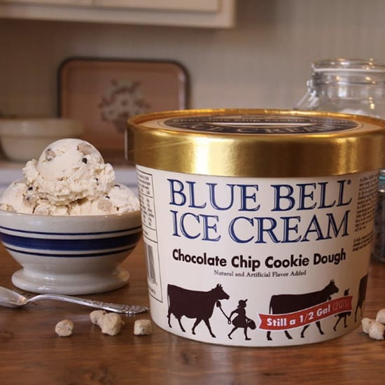 Blue Bell Ice Cream Recall September 2016