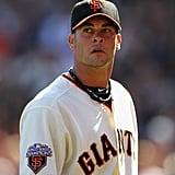 Ryan Vogelsong, Giants
