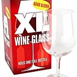 Giant Wine Glass ($10, originally $18)