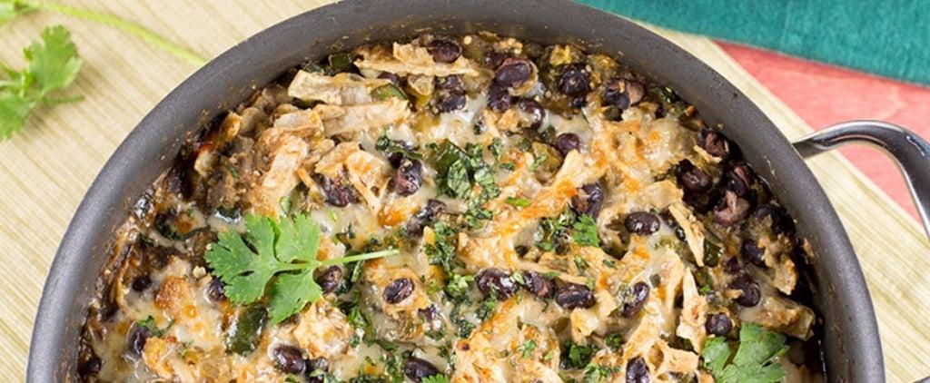 Enchilada Casseroles Recipes