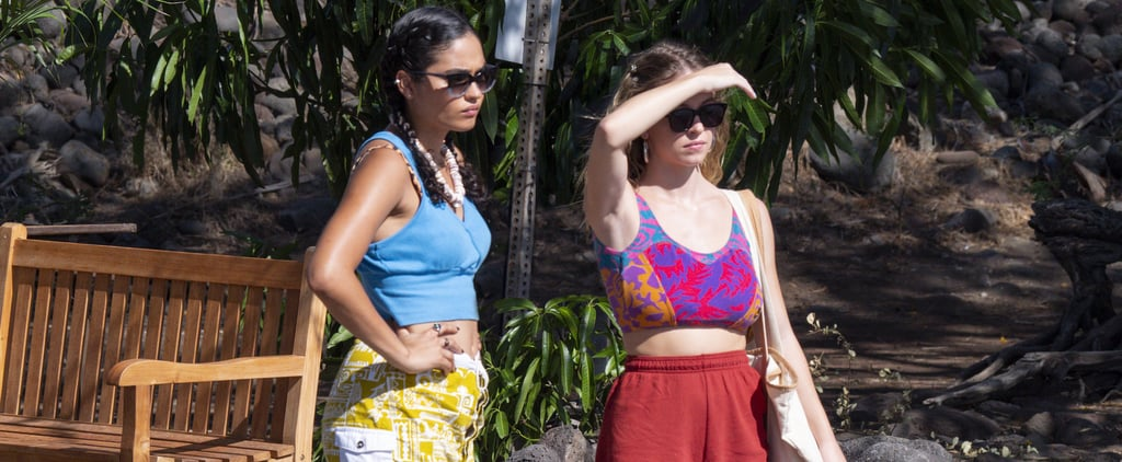The White Lotus: Shop Olivia and Paula's BFF Style