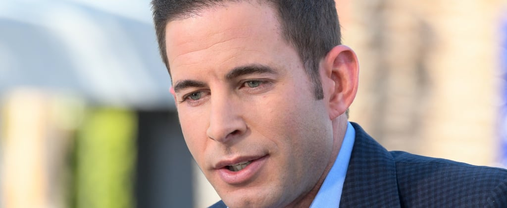 Could Tarek El Moussa Be the Next Bachelor? He's Definitely Into the Idea