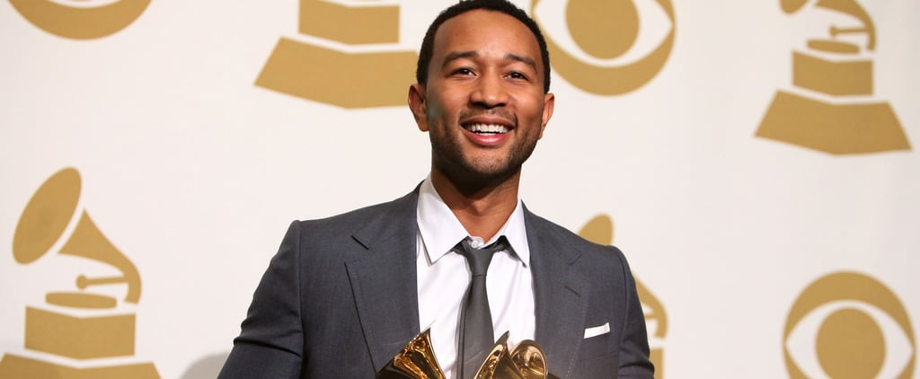 Does John Legend Have an EGOT?