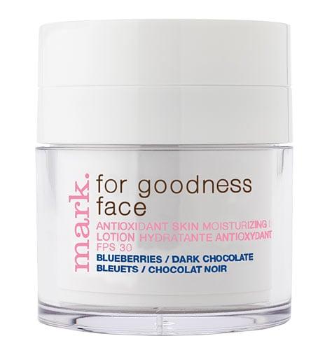 New Product Alert: Mark Skin Care
