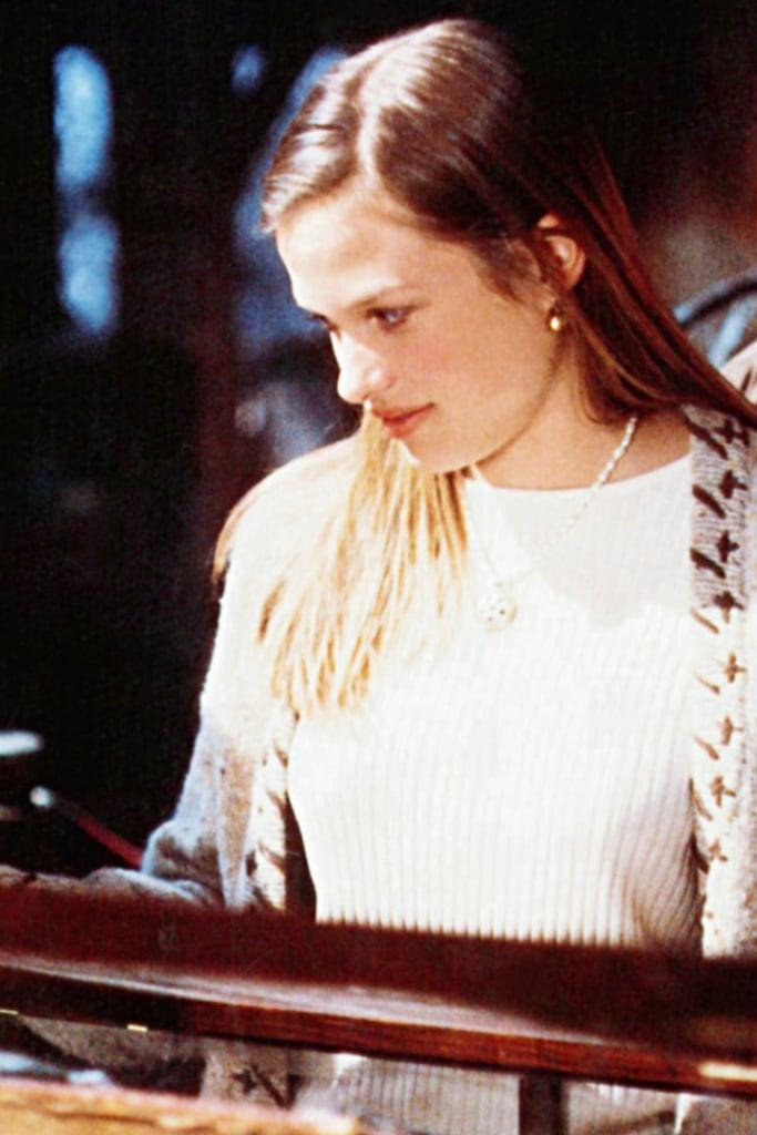 Allison, Played by Vinessa Shaw