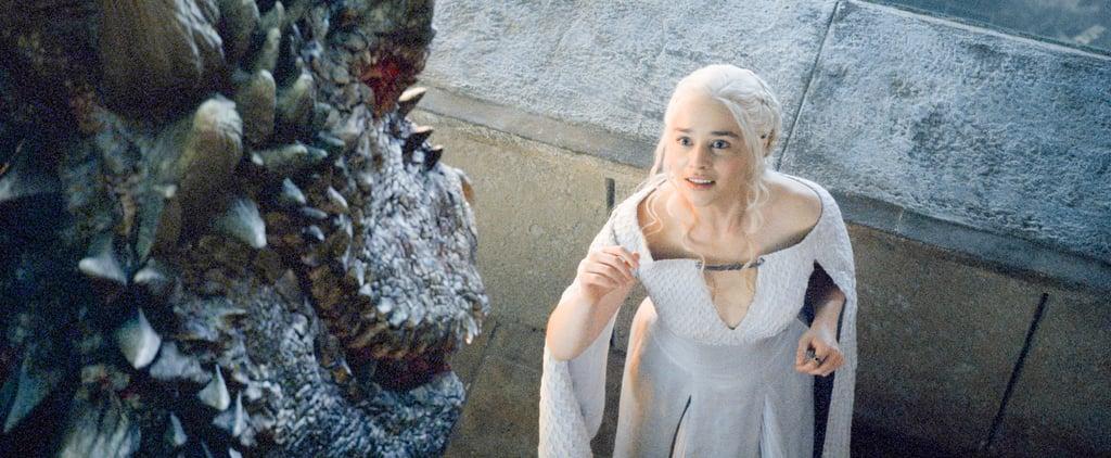 Game of Thrones House Targaryen Prequel Headed to HBO