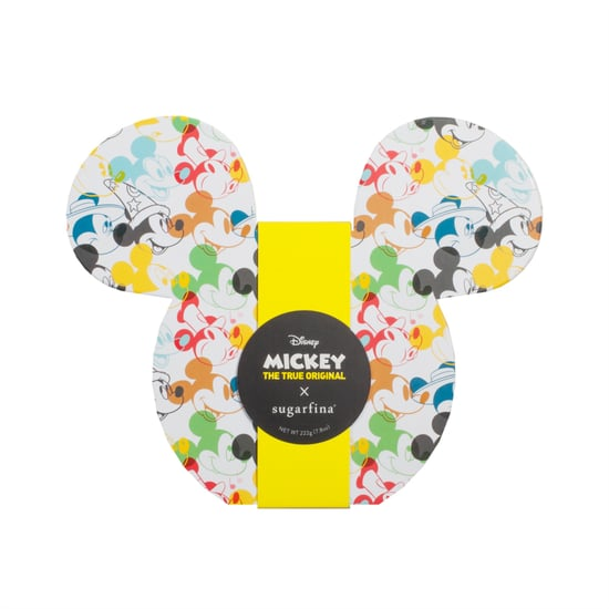 Sugarfina Disney Mickey Mouse 90th Anniversary Collection
