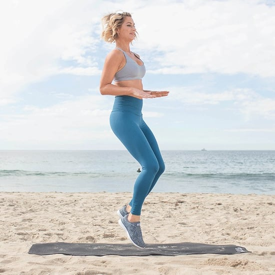Tone It Up HIIT Workout