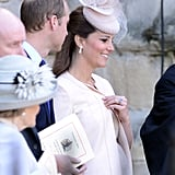 A view of Kate's jewels.