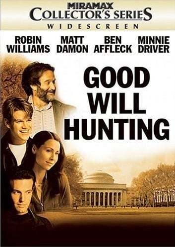 The Results Are In: Recast Good Will Hunting