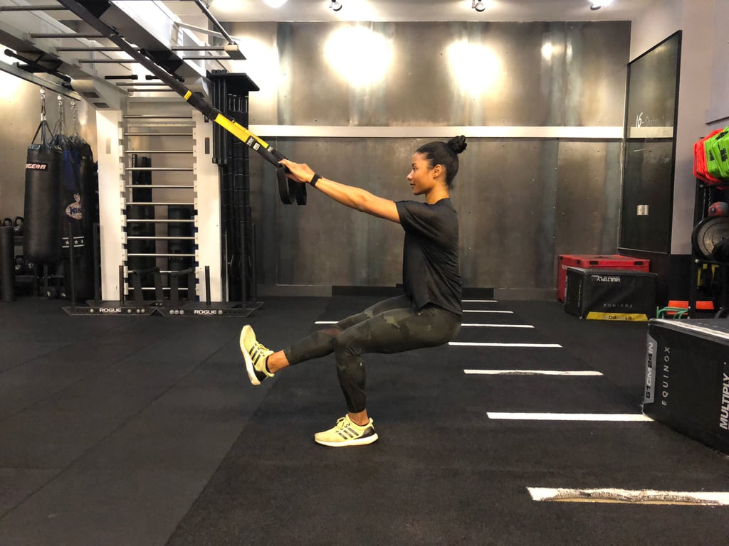 This Trainer's Lower-Body Workout Is So Good, It Only Takes 11 Minutes to Do