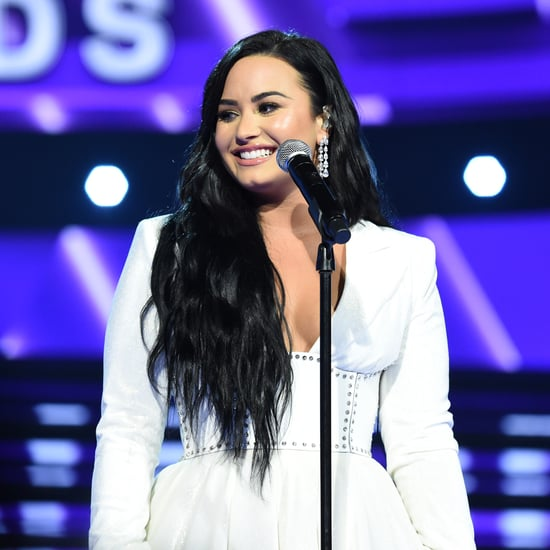 Demi Lovato Talks About Coming Out to Her Parents | Video