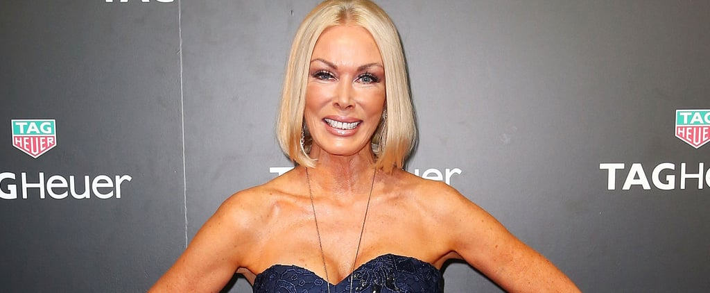 Janet Roach Interview on PTSD and Real Housewives Melbourne