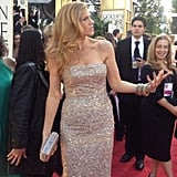 Connie Britton Shines
