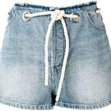 Diesel Drawstring Shorts