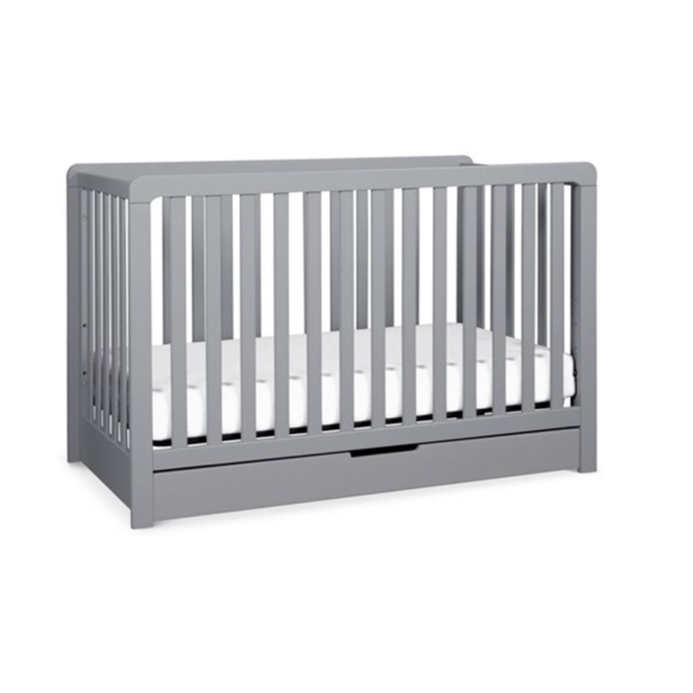 Carter's by DaVinci® Colby 4-in-1 Convertible Crib with Trundle Drawer