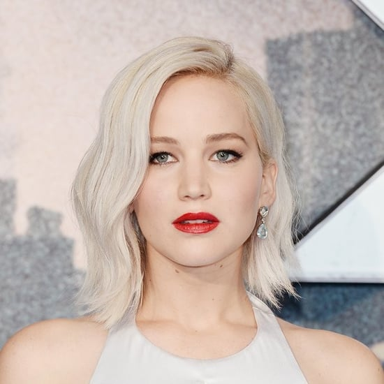 Best Hair Colors of 2017