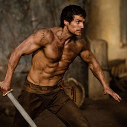 Immortals Trailer