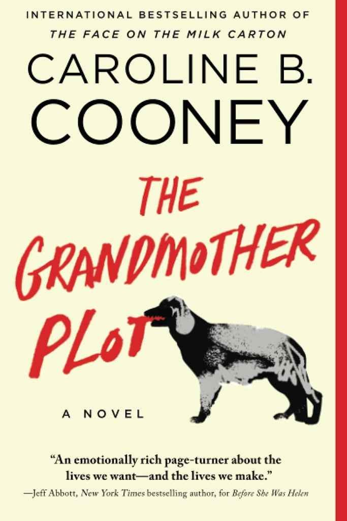The Grandmother Plot by Caroline B. Cooney